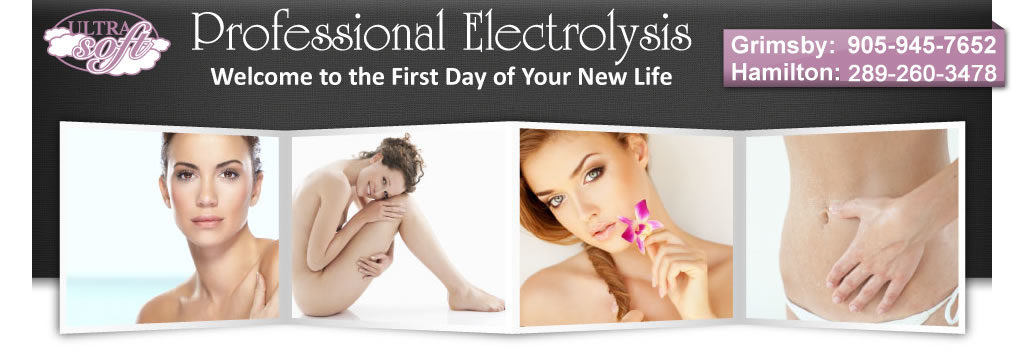 Professional Electrolysis for Permanent Hair Removal in